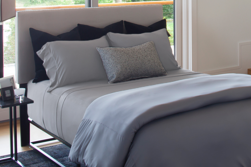 LUXURY COPPER Pillowcases