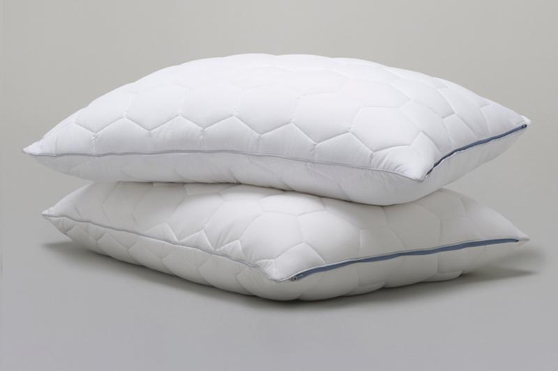 Op stomachback sleeper pillow