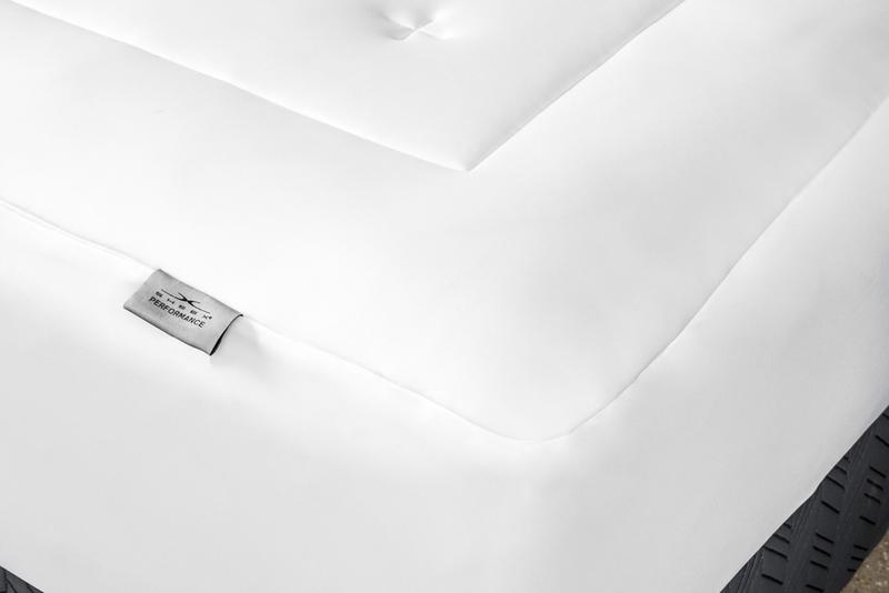 Original performance mattress pad copy