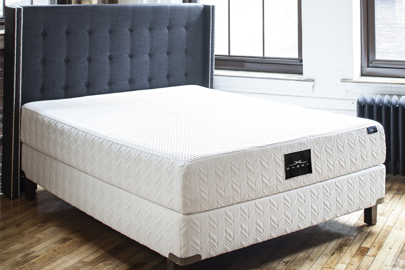 Performance Cooling Mattress Sheex