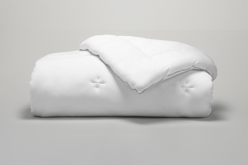 Experience comforter edit