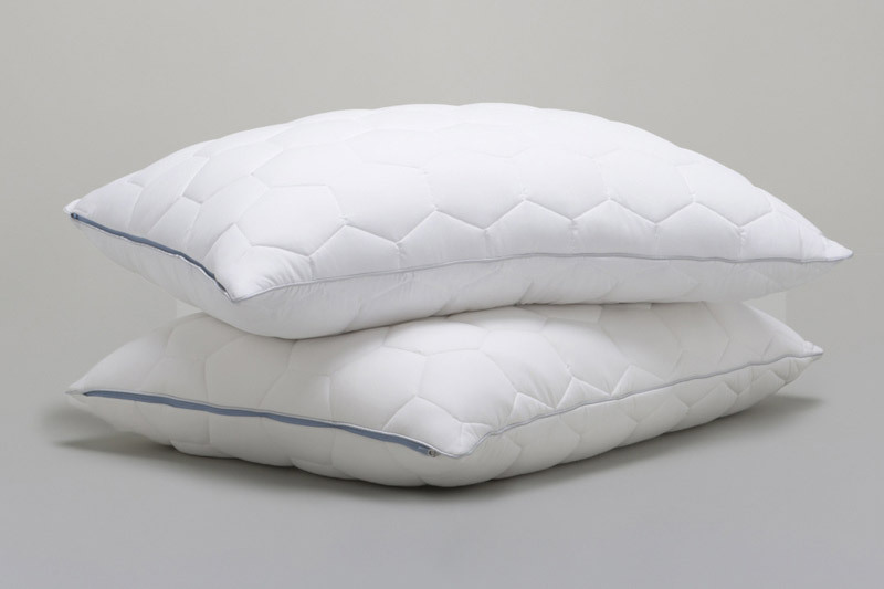 ORIGINAL PERFORMANCE Down Alternative Stomach/Back Sleeper Pillow