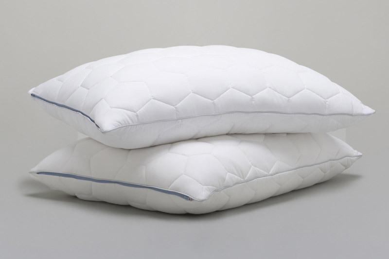 Op stomach sleeper pillow