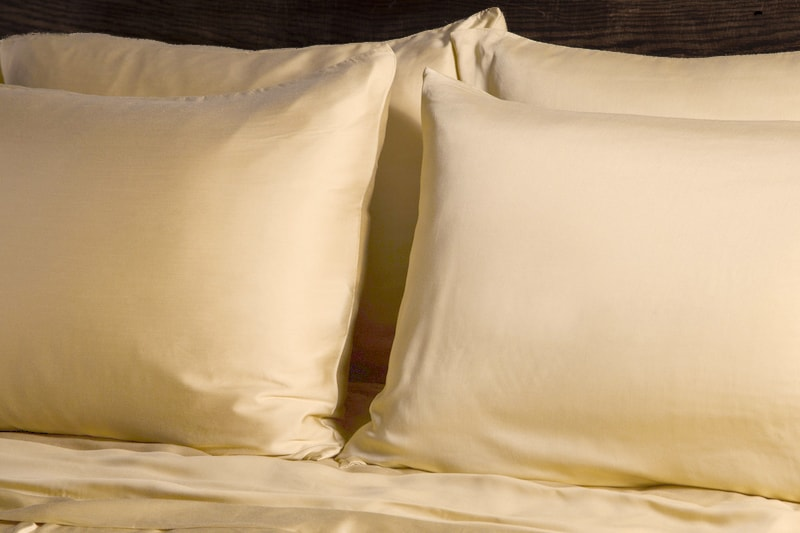 ECOSHEEX® Bamboo Origin Pillowcases