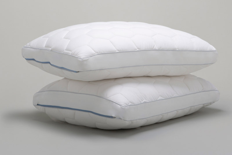 SHEEX® ORIGINAL PERFORMANCE Down Alternative Side Sleeper Pillow