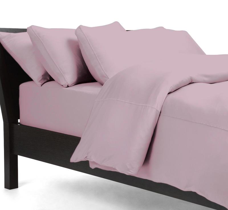 Duvet blush pink