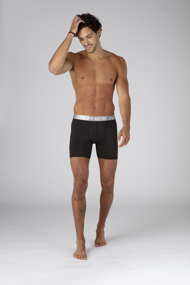 SHEEX® Men's Boxer Brief