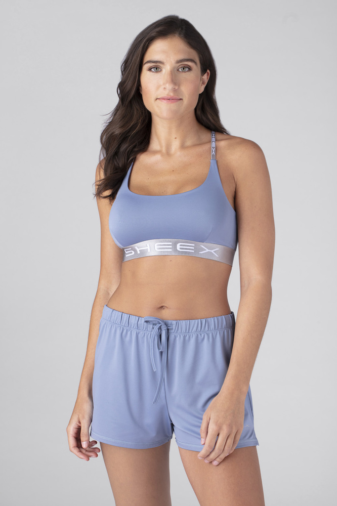 SHEEX® Women's Bra Top