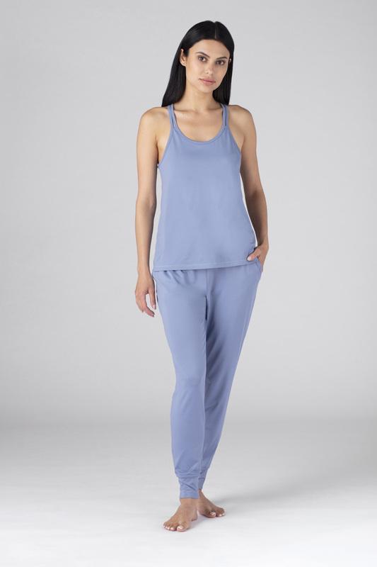 W modern jogger blue v2 100026