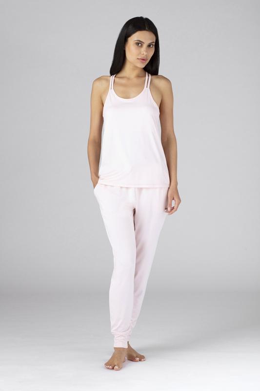 W modern jogger pink v2 100026