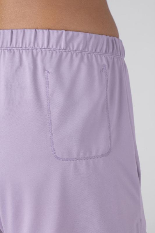 W pj short lavender v5 100025