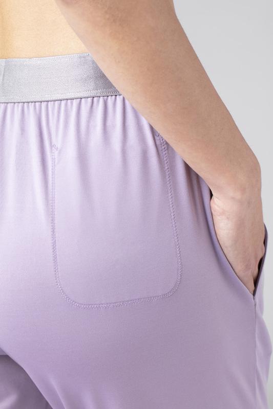 W modern jogger lavender v5 100026