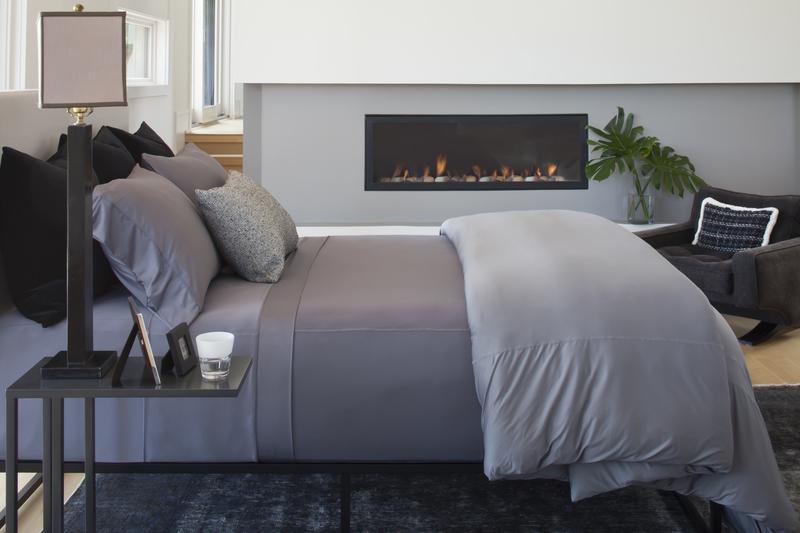 Luxury Copper Sheet Set Sheex 174