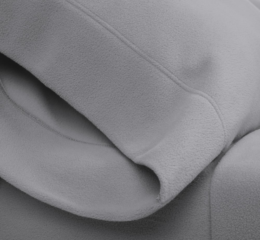 PERFORMANCE FLEECE  Travel Pillowcases