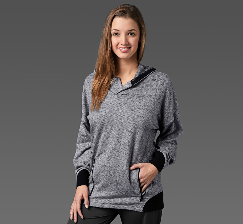 1121 heather grey l