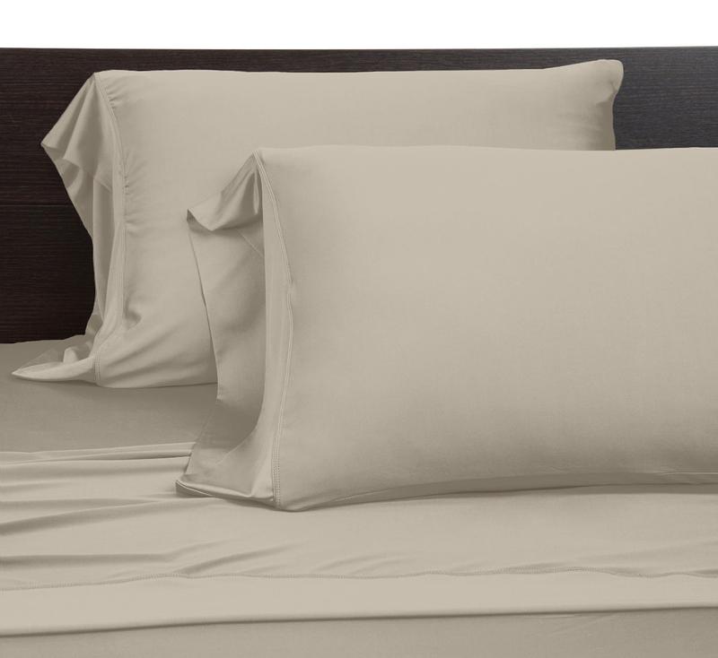 Pillow cases sand full
