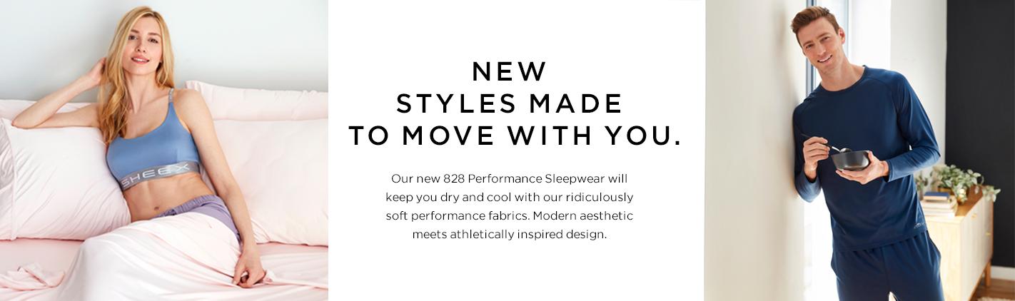 Performancesleepwear lp v2